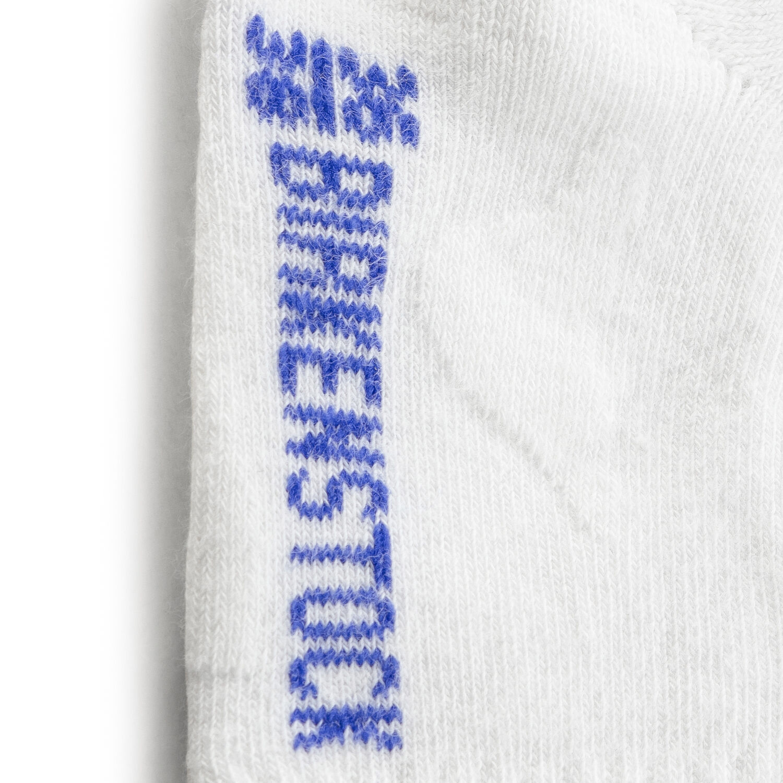 Cotton Sole Sock