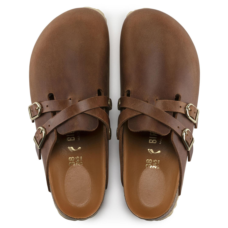 Blair  Oiled Leather
