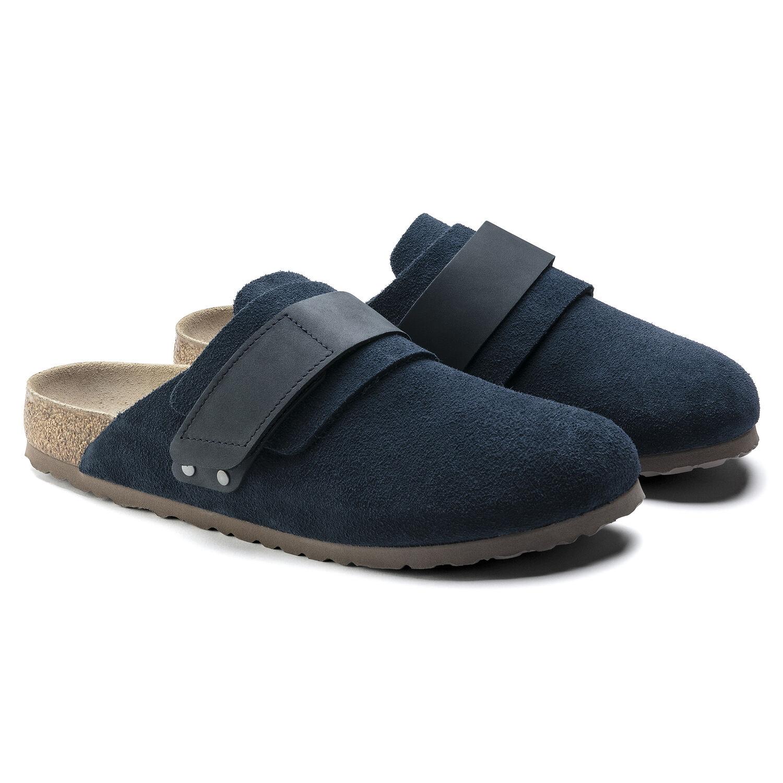 Nagoya Suede Leather