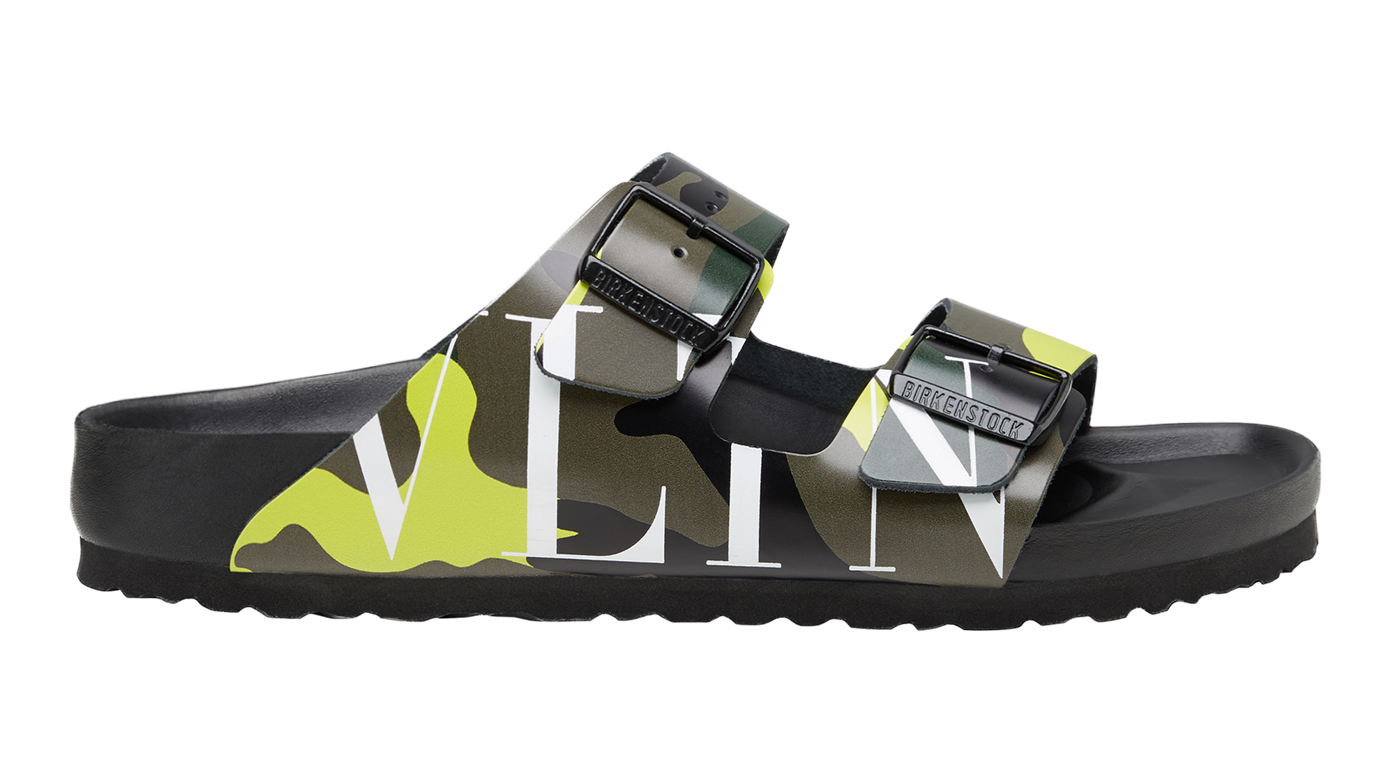 VLTN Army Green-Lime