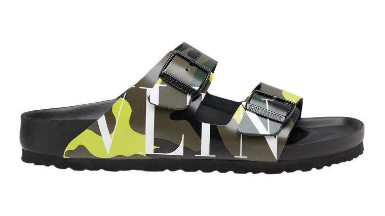 VLTN Army Green-Lime