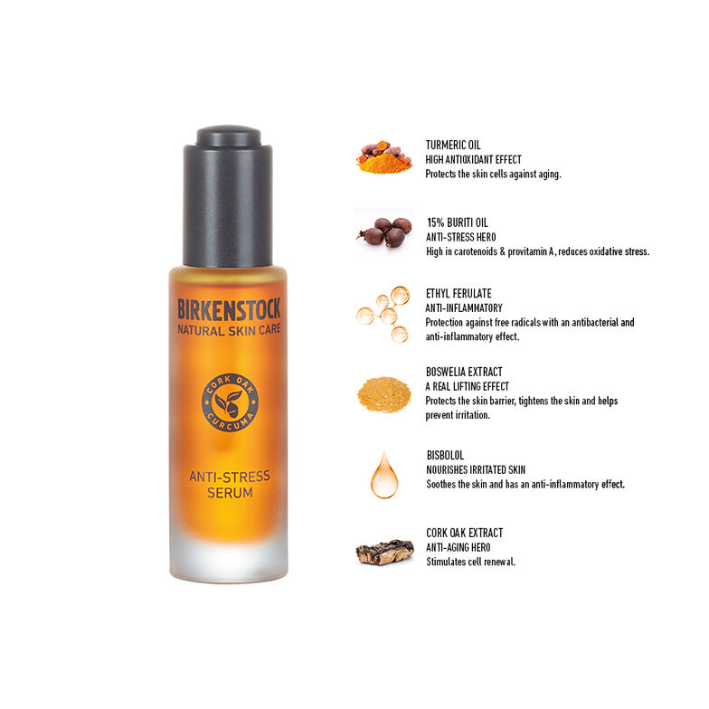 Anti-Stress Serum
