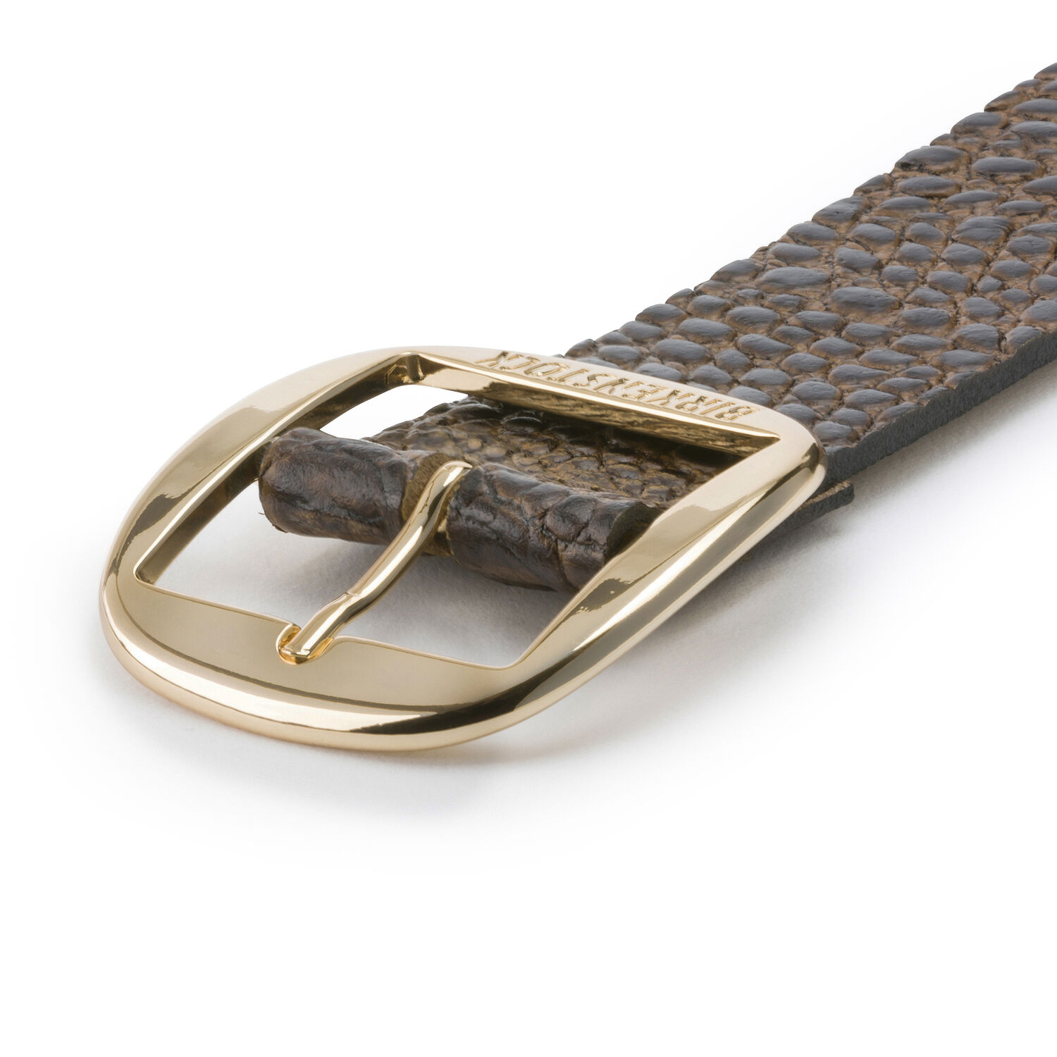 Knoxville Embossed Leather