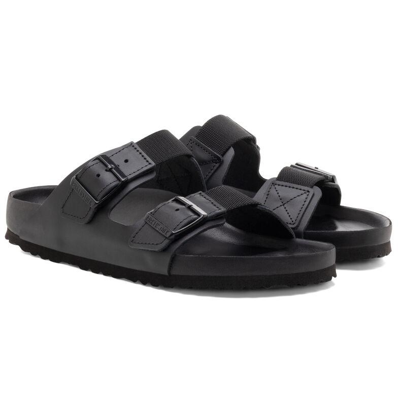 Arizona Leather Black