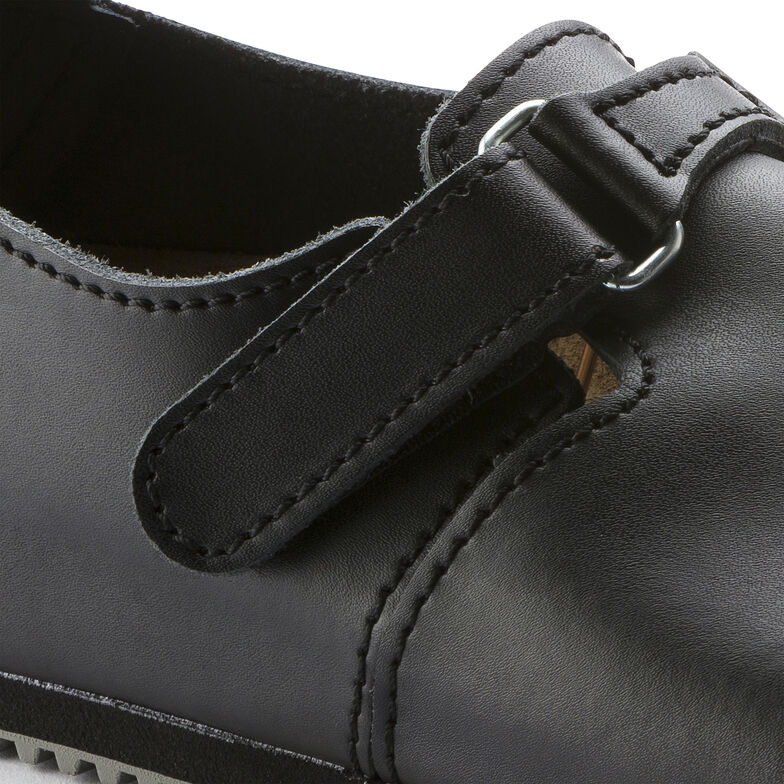 Linz Natural Leather Schwarz