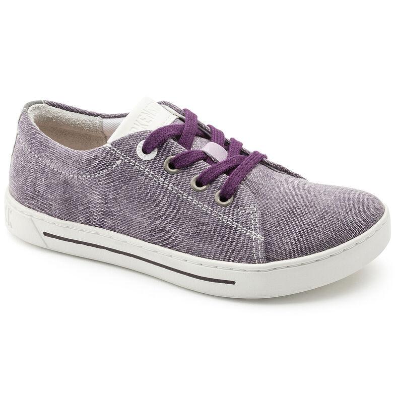 Arran Textile Purple