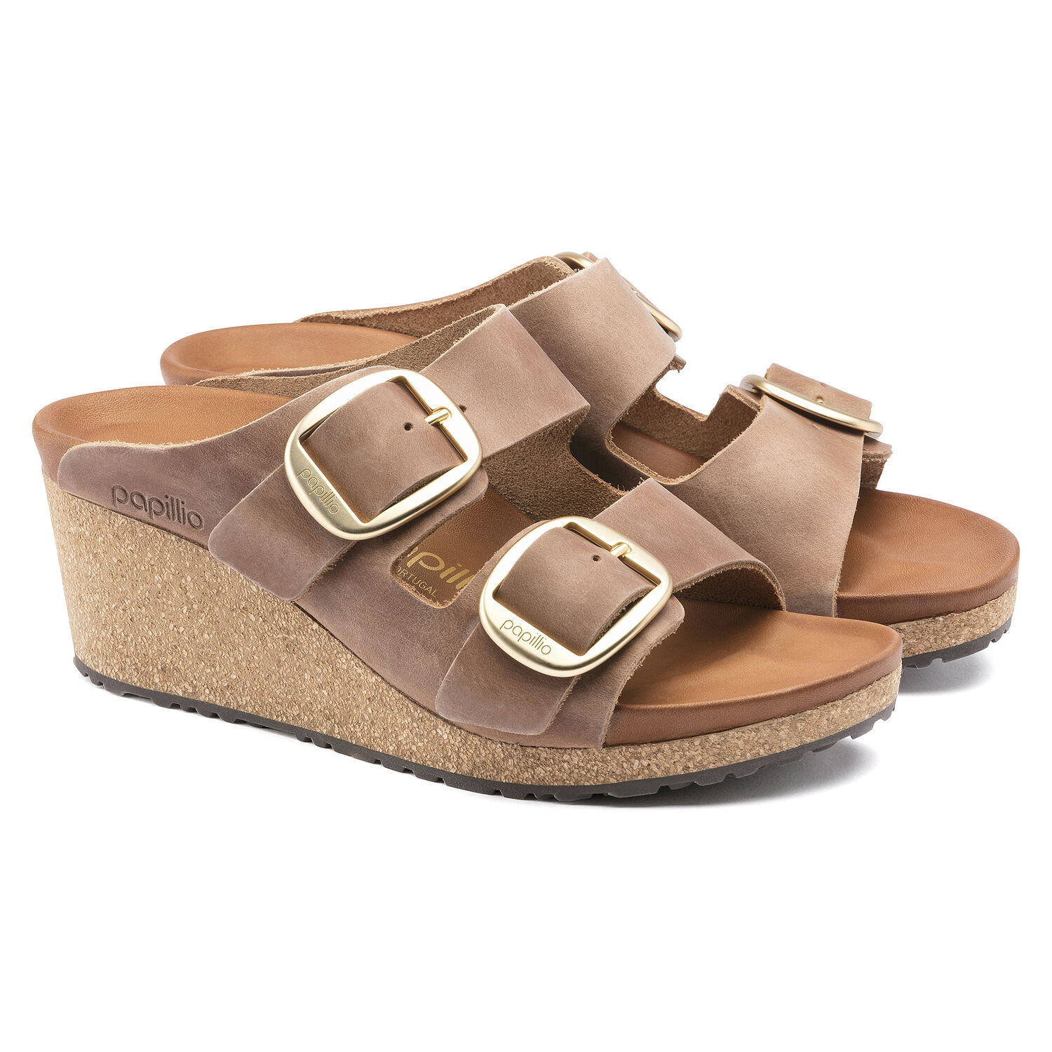 Nora Oiled Leather