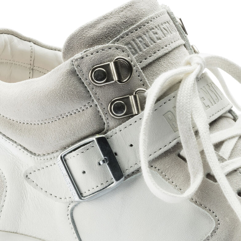 Ranga Suede Leather