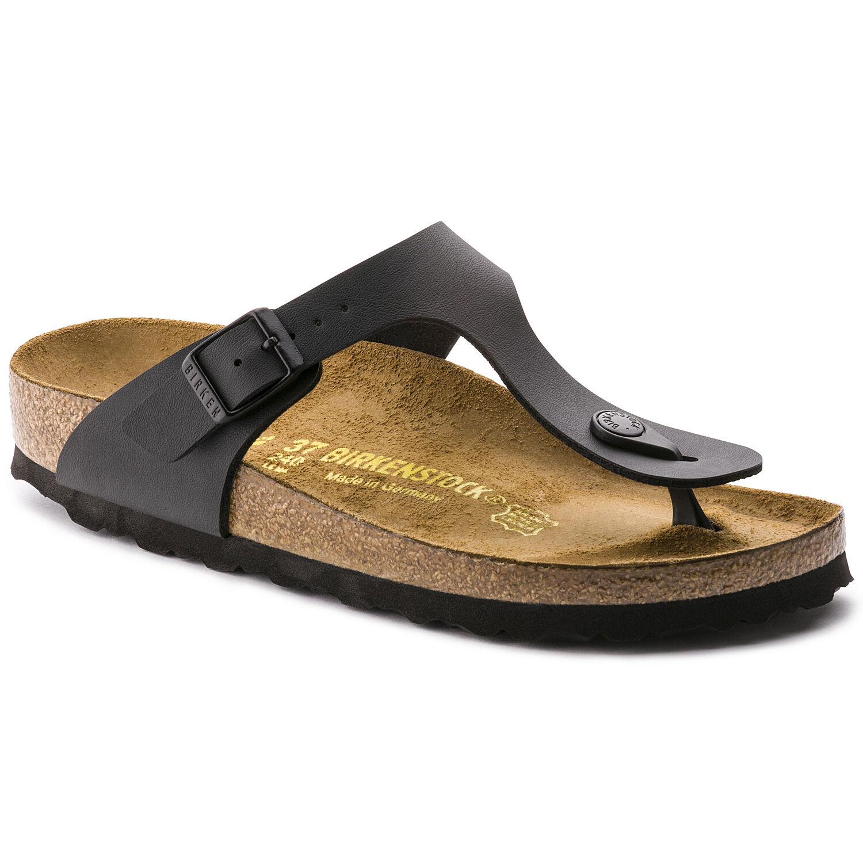 239e9870998c Birkenstock Thong Sandals Women s Gizeh 40 260 (us women s 9-10) New ...