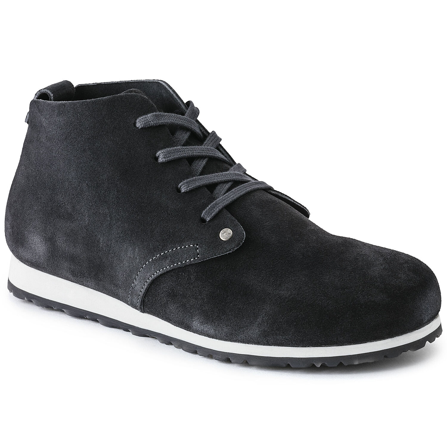 Dundee Plus  Suede Leather