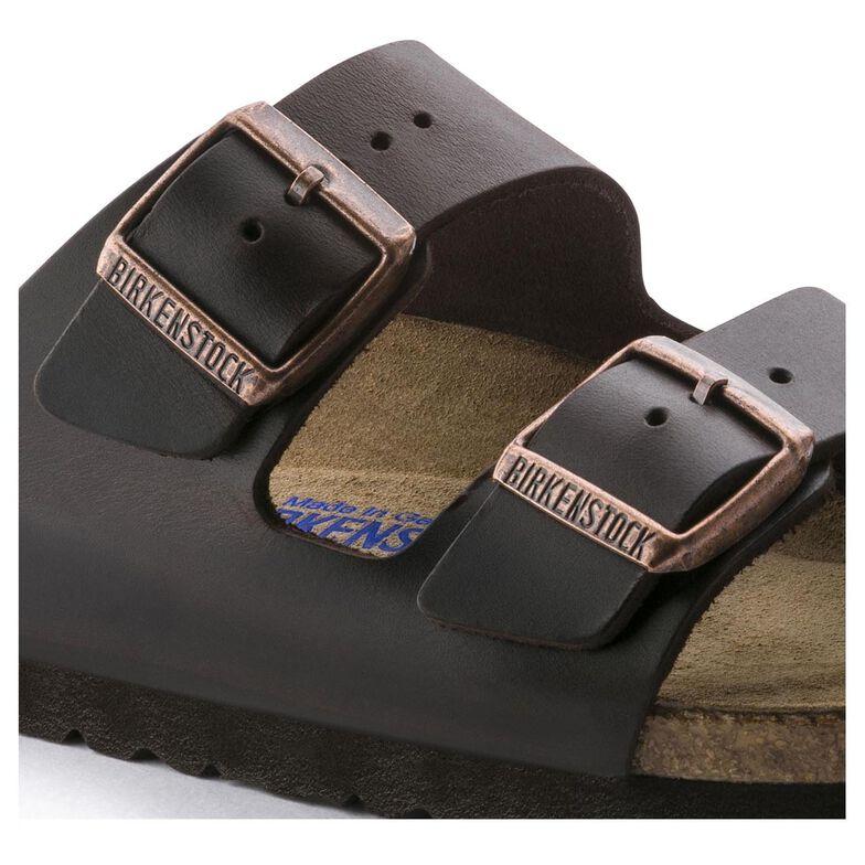 Arizona Oiled Leather Amalfi Testa Di Moro