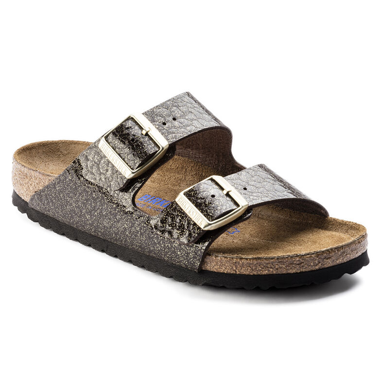 Arizona Birko-Flor Soft Footbed Myda Espresso