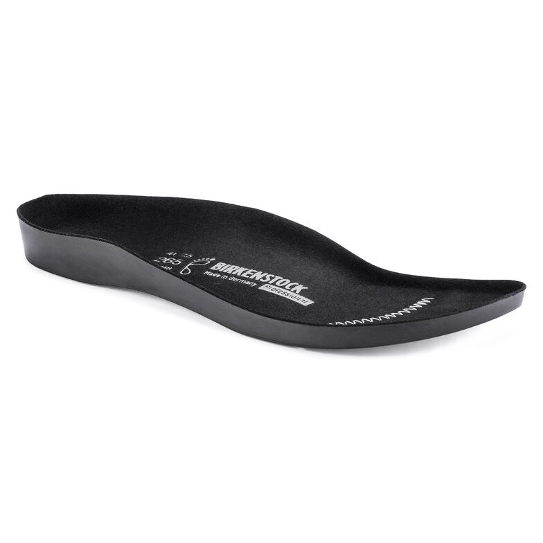 Birki Air Anti-Static Replacement Footbed Schwarz