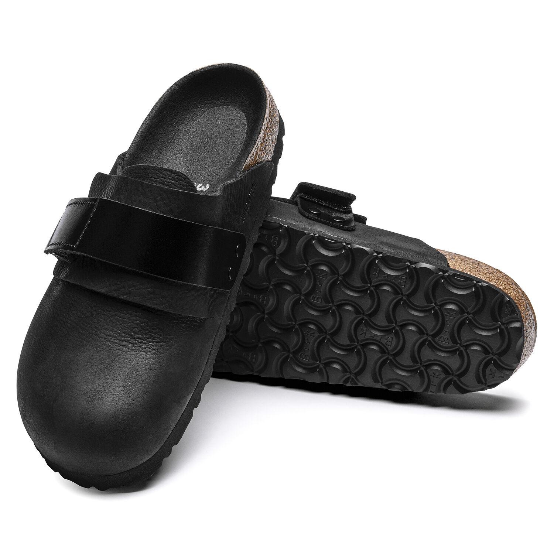 Nagoya Nubuck Leather