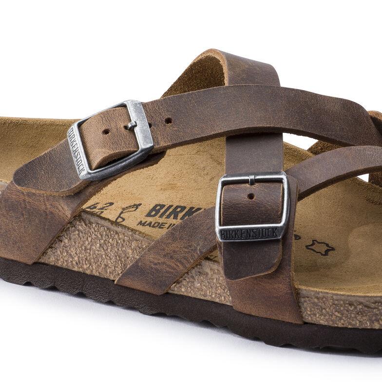 Temara Natural Leather