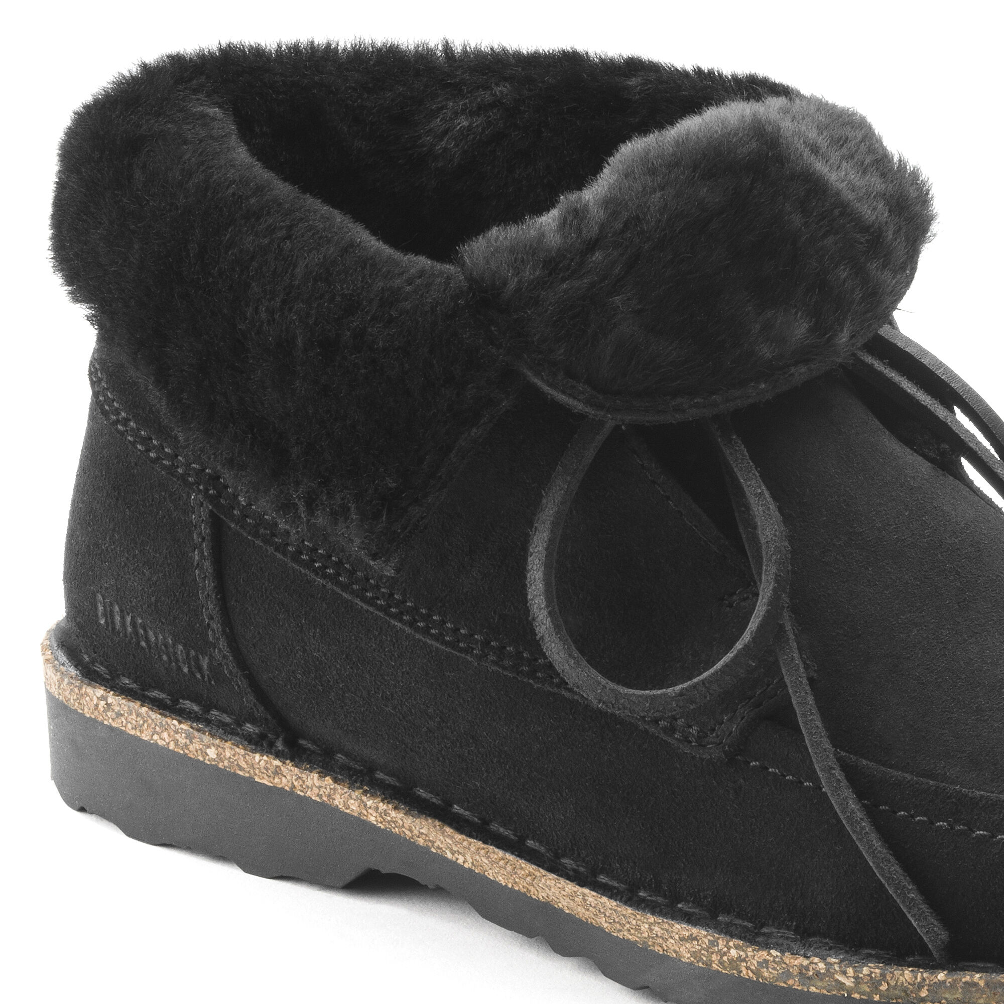 Birkenstock Bakki at £135 | love the brands