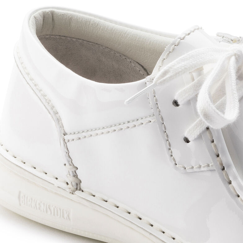 Pasadena Embossed Leather Patent