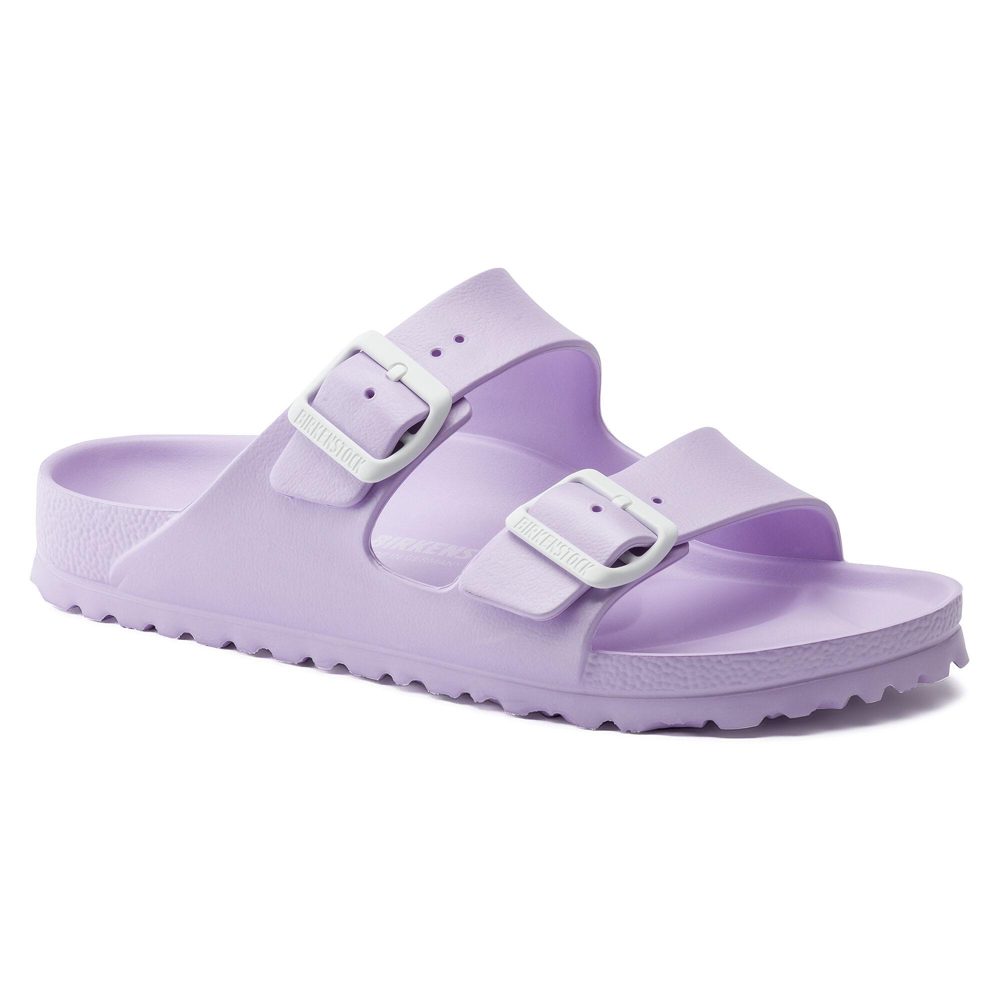 Arizona EVA Soft Lilac | shop online at