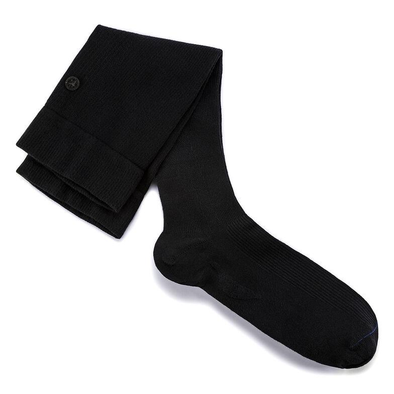Support Sole Men  Black