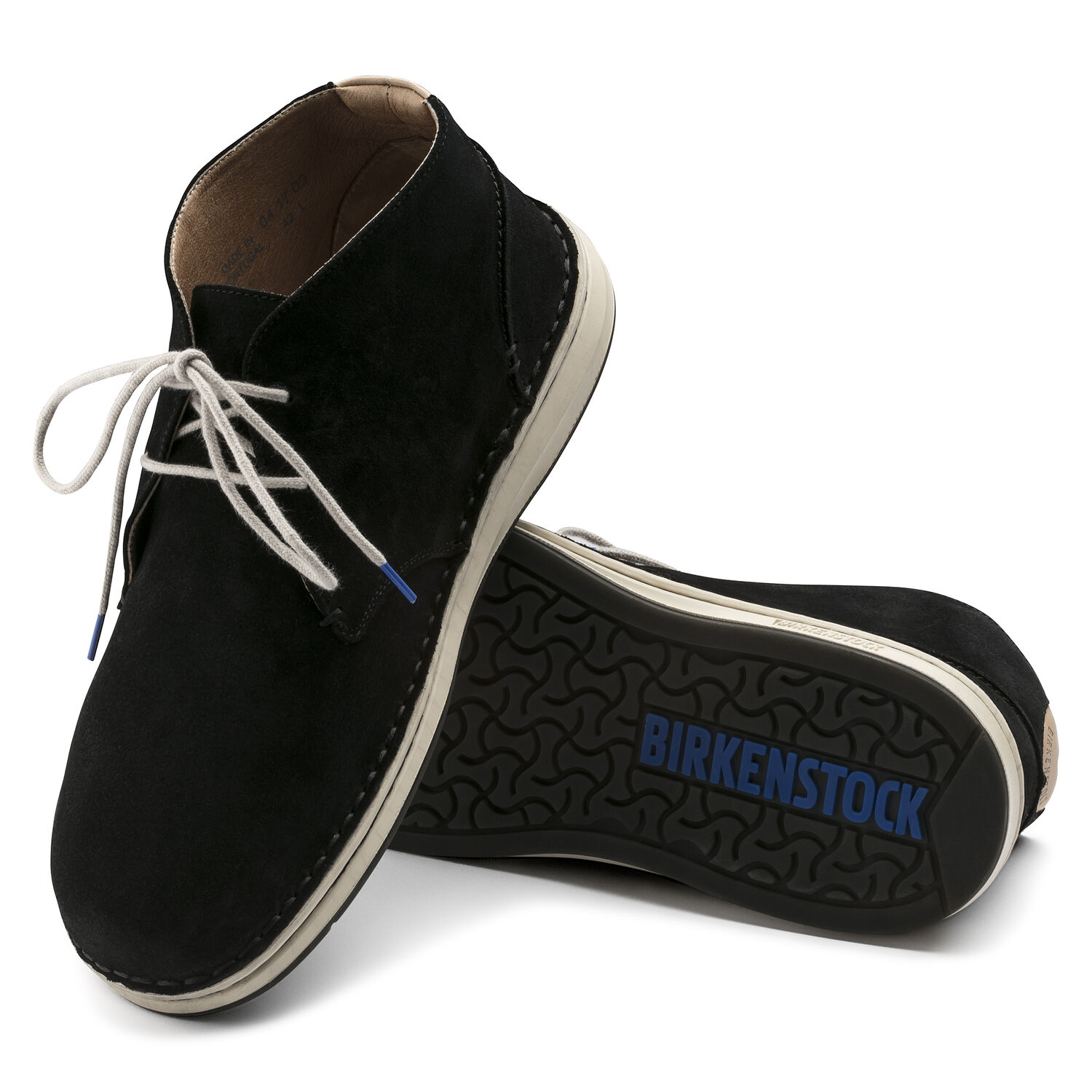 Troy Suede Leather
