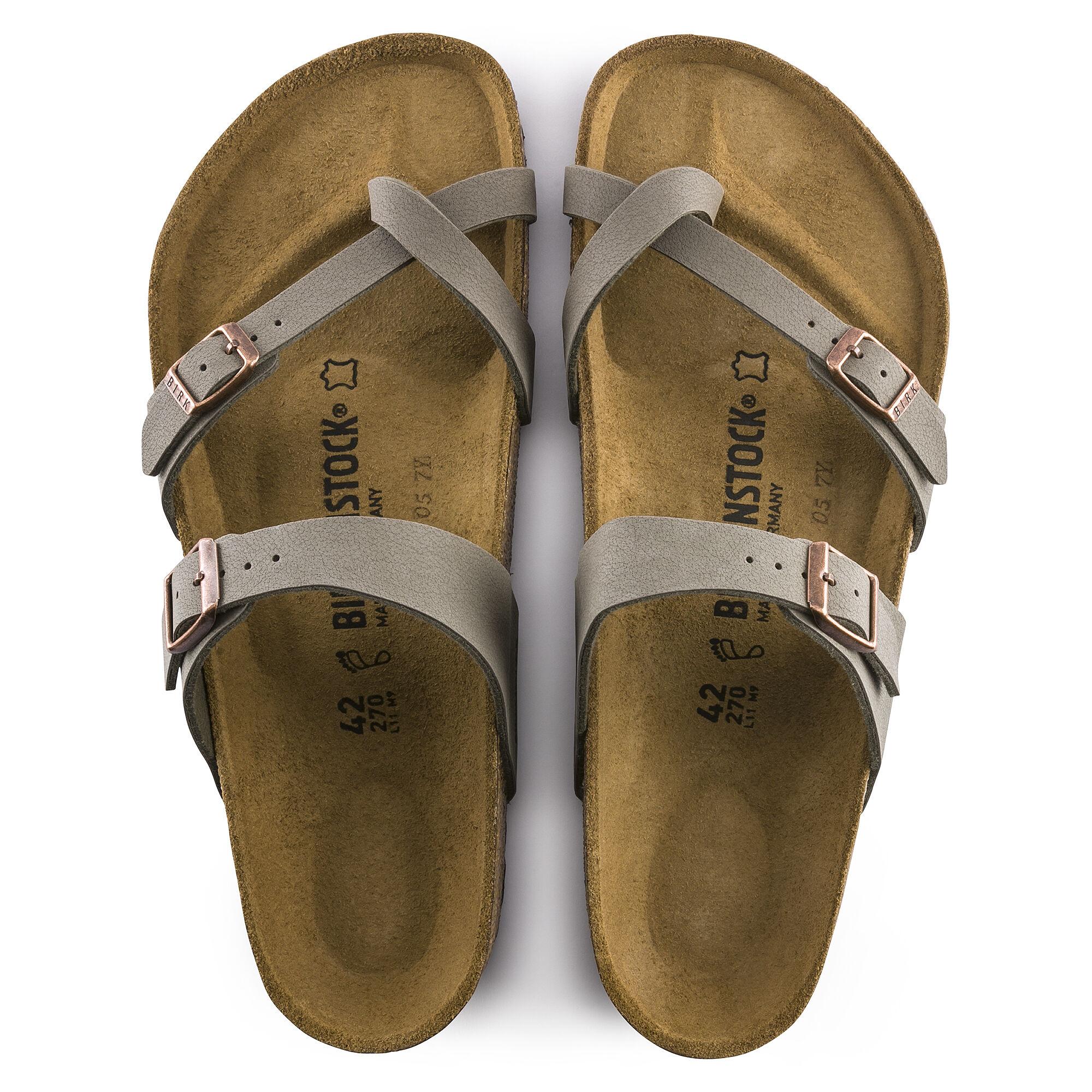 Great Deal on Women's Birkenstock Mayari Birko Flor Sandals