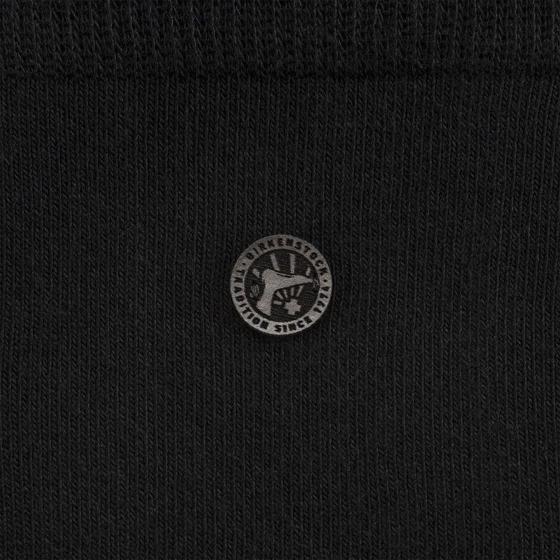 Cotton Sole Black