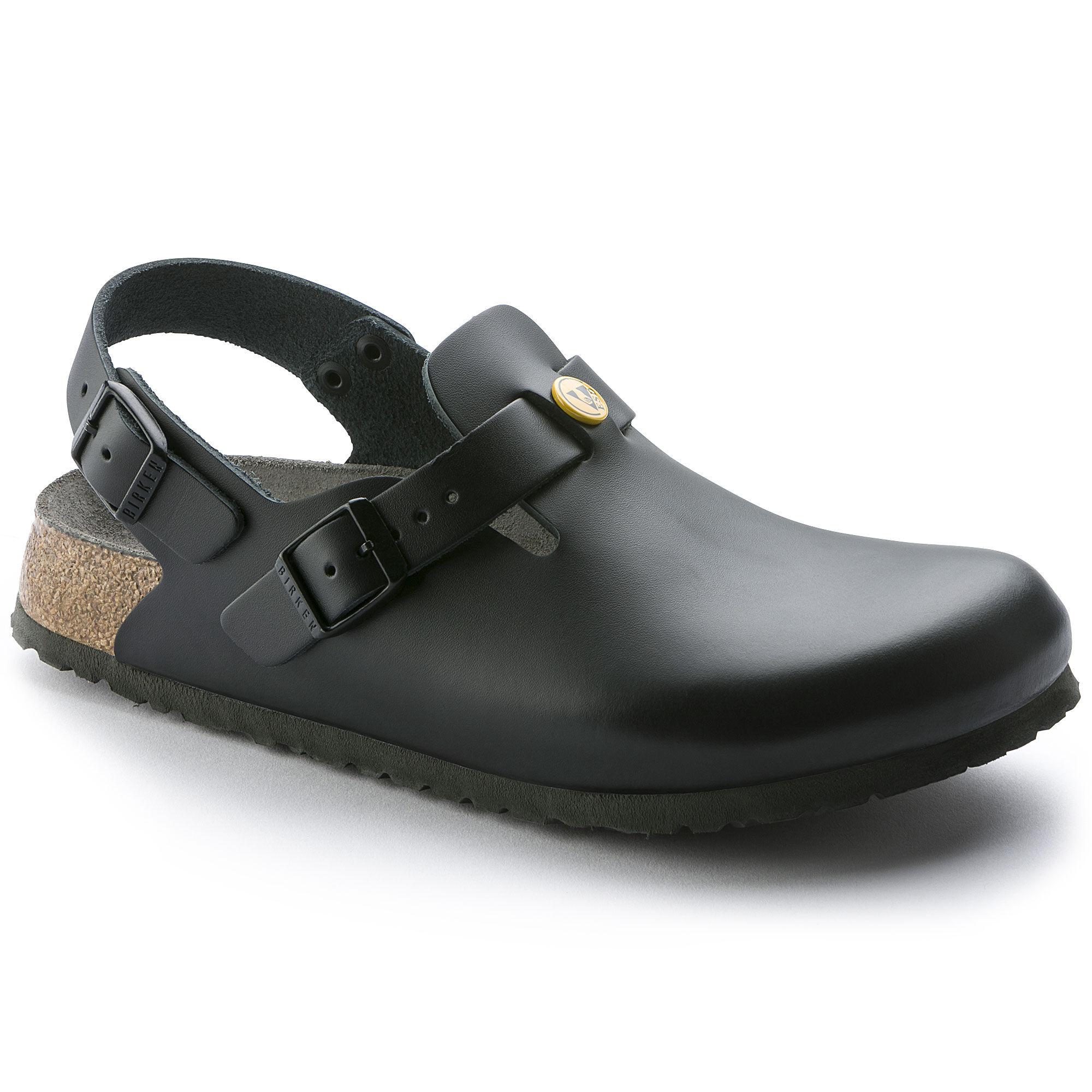 Birkenstock TOKIO - Sandals - black dgocp