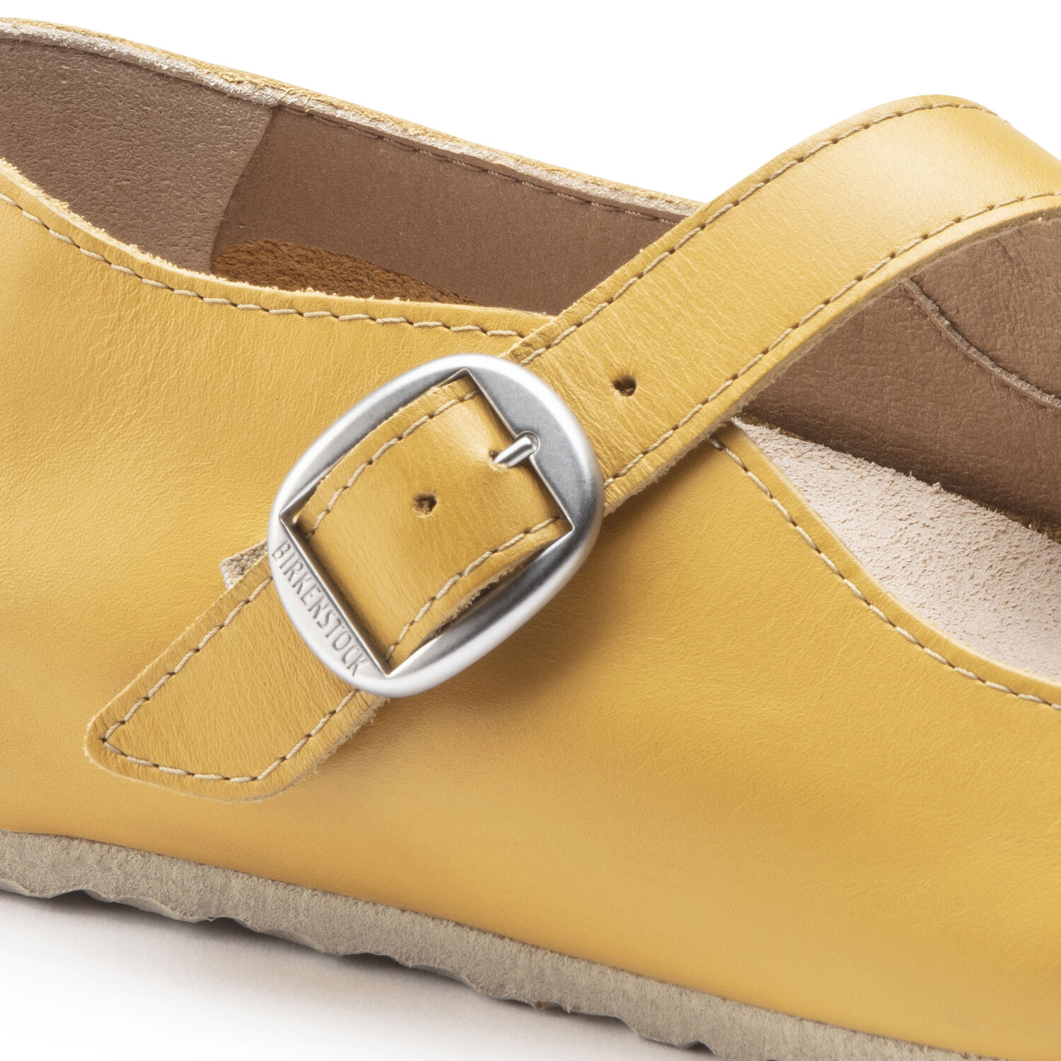 Tracy Natural Leather