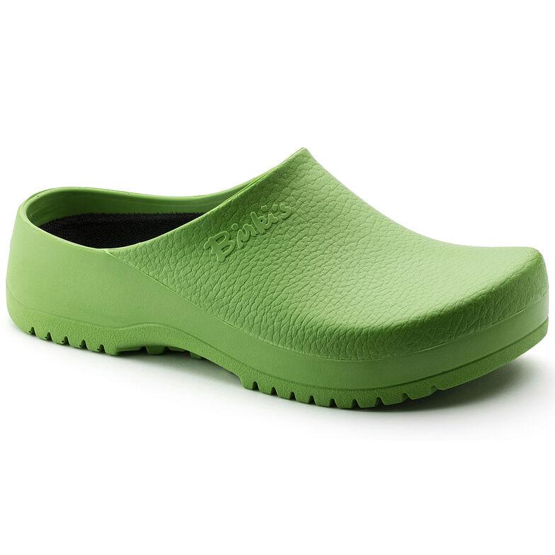 Polyurethane Apple Green