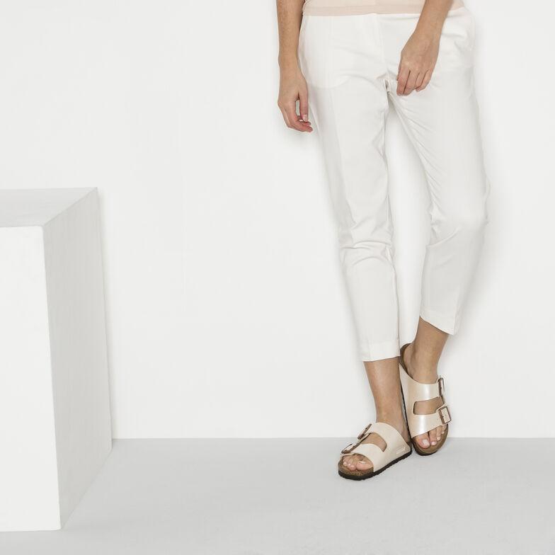 Arizona Birko-Flor Graceful Pearl White