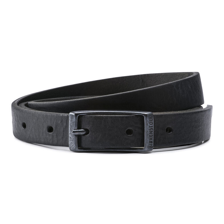 Ohio Belt Gray