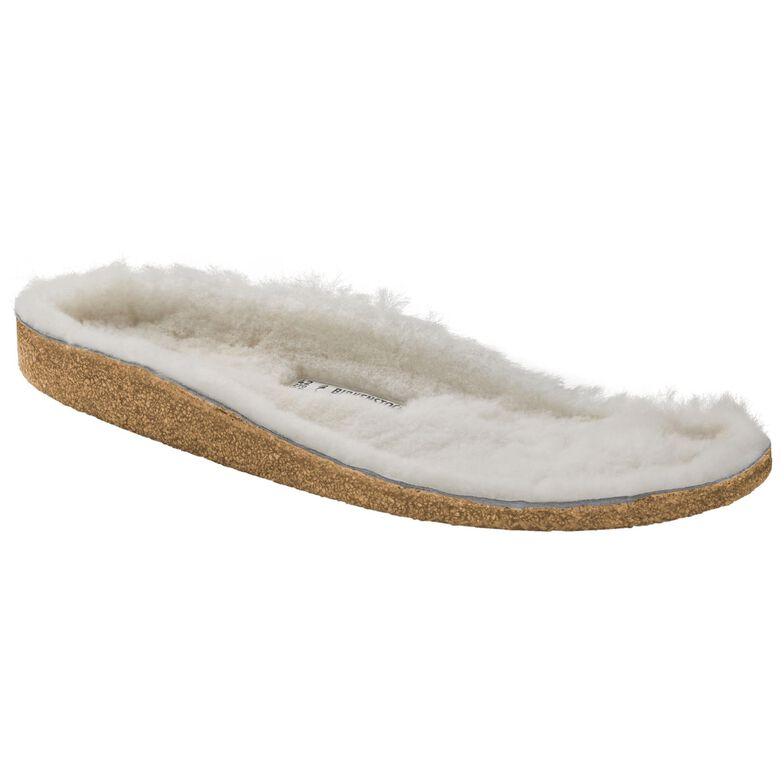 Birkenstock Lammfell Fußbett