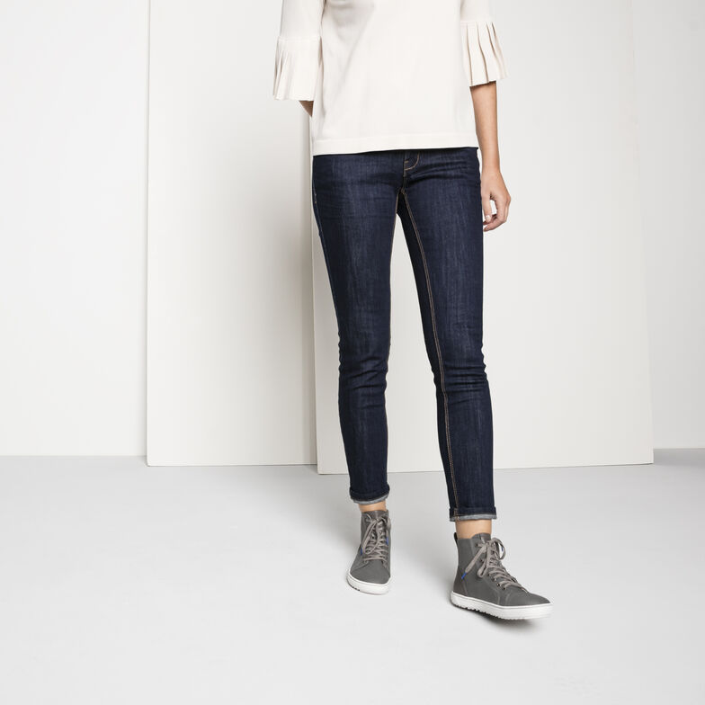 Bartlett Natural Leather/Textile