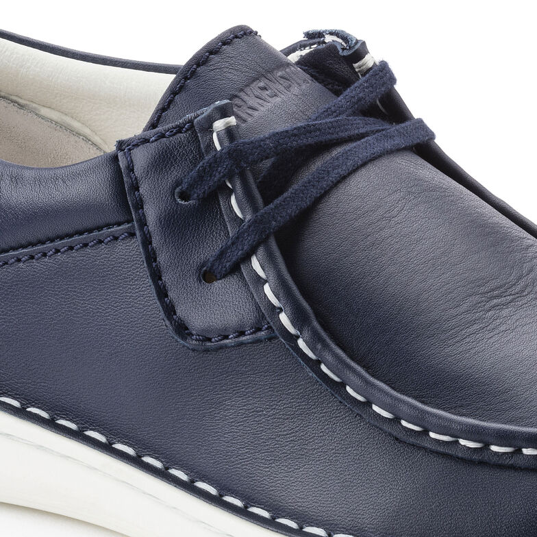 Pasadena Natural Leather Navy