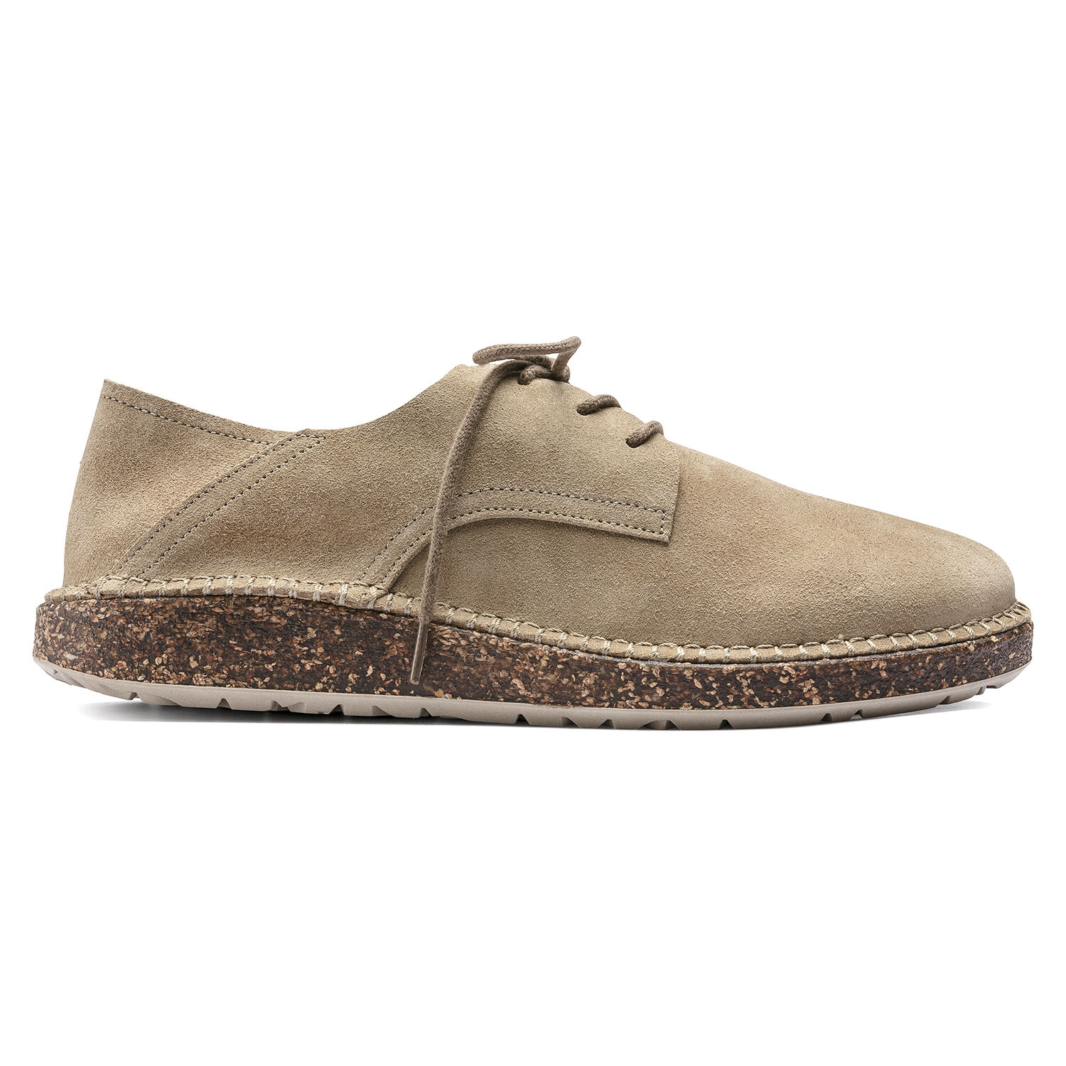 Gary Suede Leather