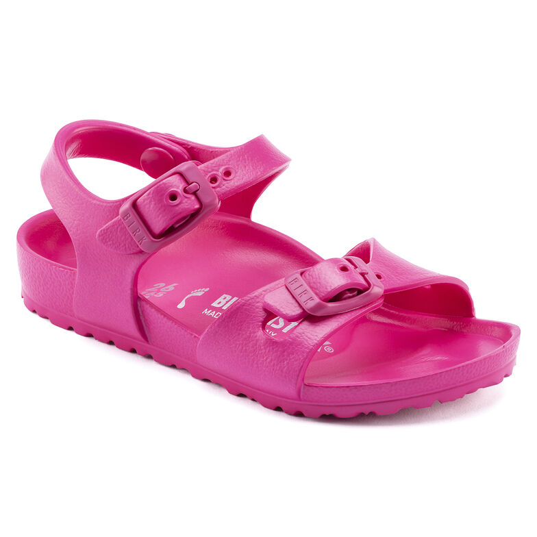 Rio Kids EVA Beetroot Purple