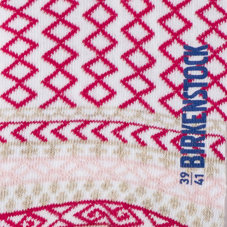 Cotton Ethno Sneaker