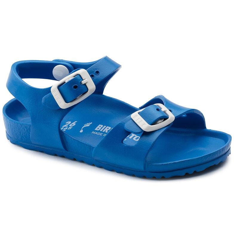 Rio Kids EVA Scuba Blue