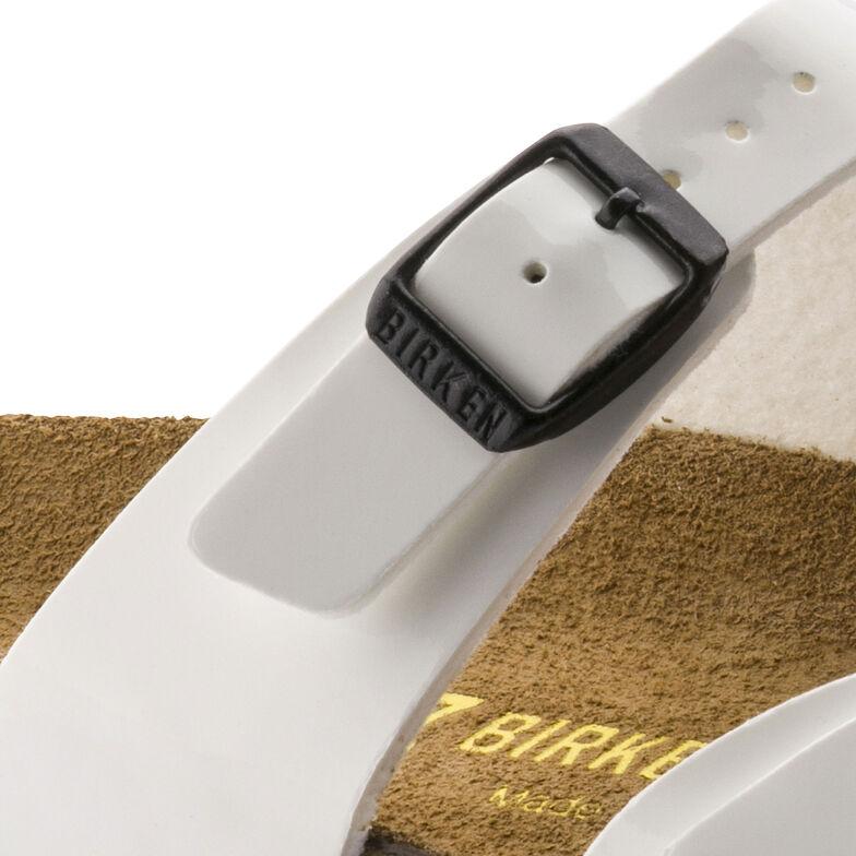 Mayari Birko-Flor Patent White