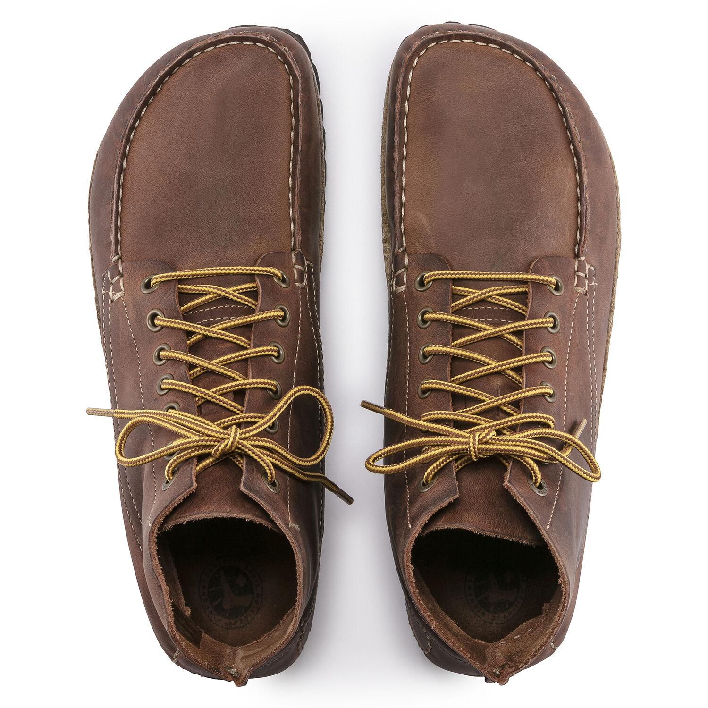 Marton  Oiled Leather