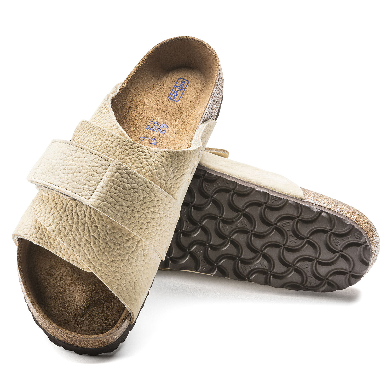 Kyoto Nubuck Leather