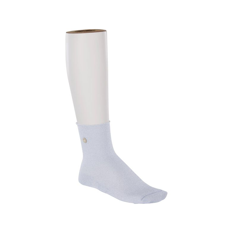 Cotton Cotton/Polyamide/Lurex/Elastane White