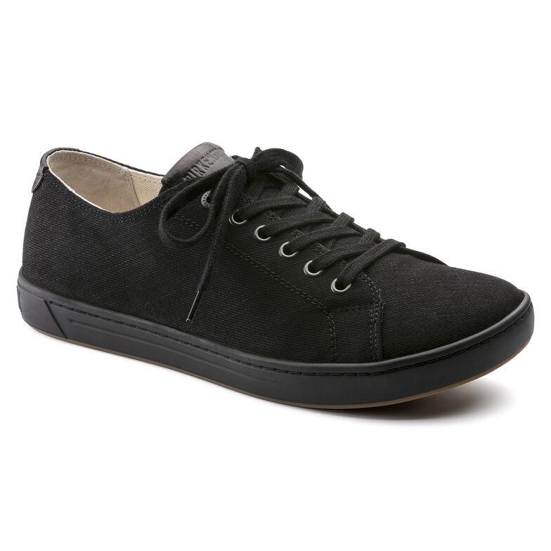Arran Textile Black