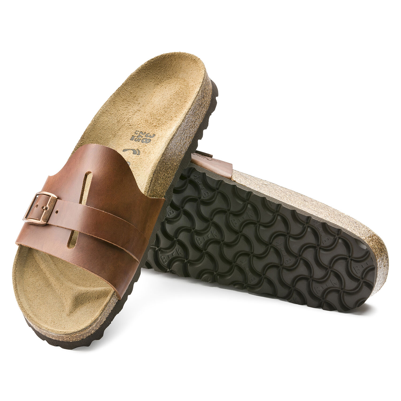Carmen Natural Leather