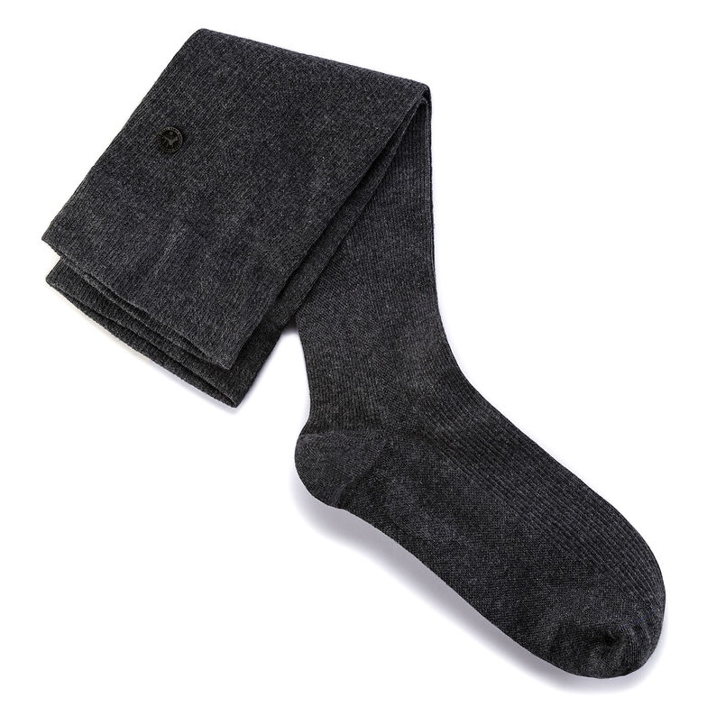 Support Sole Men  Anthracite