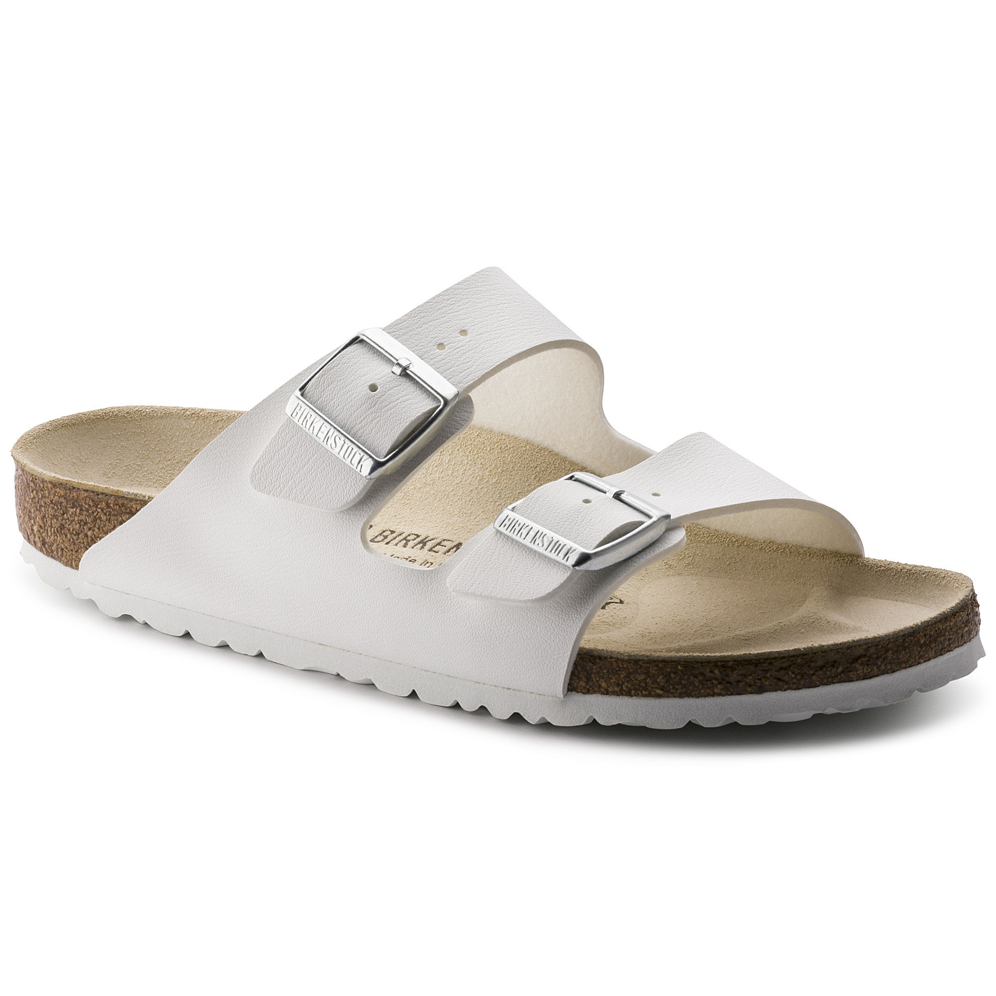 Arizona Birko-Flor White | shop online