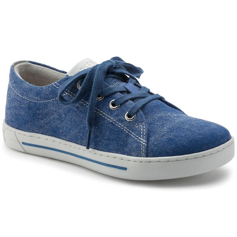 Arran Textile Blue