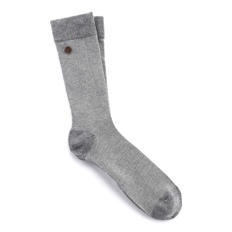 Cotton Street Gray melange