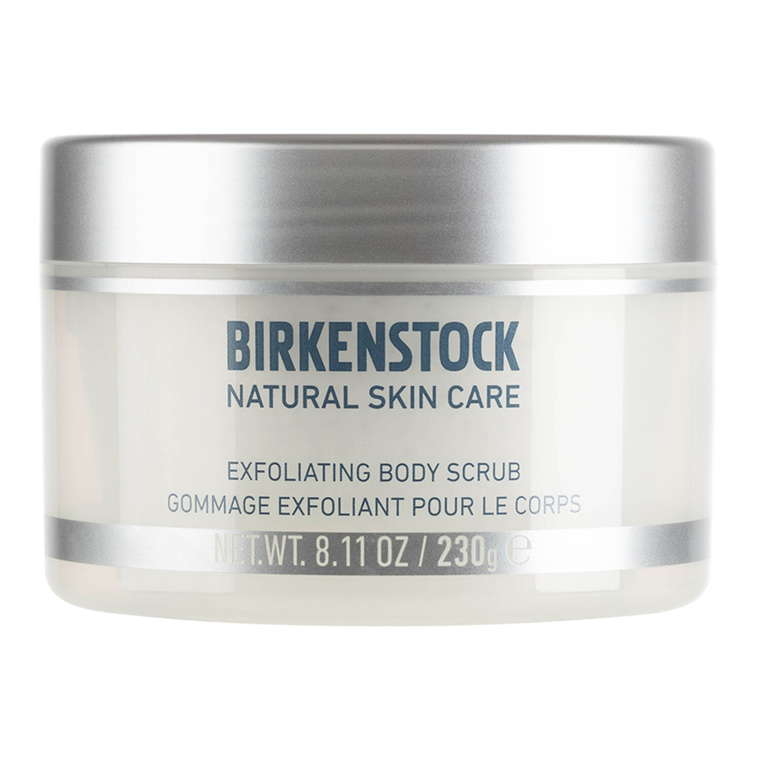 Exfoliating Body Scrub Shop Online At Birkenstock