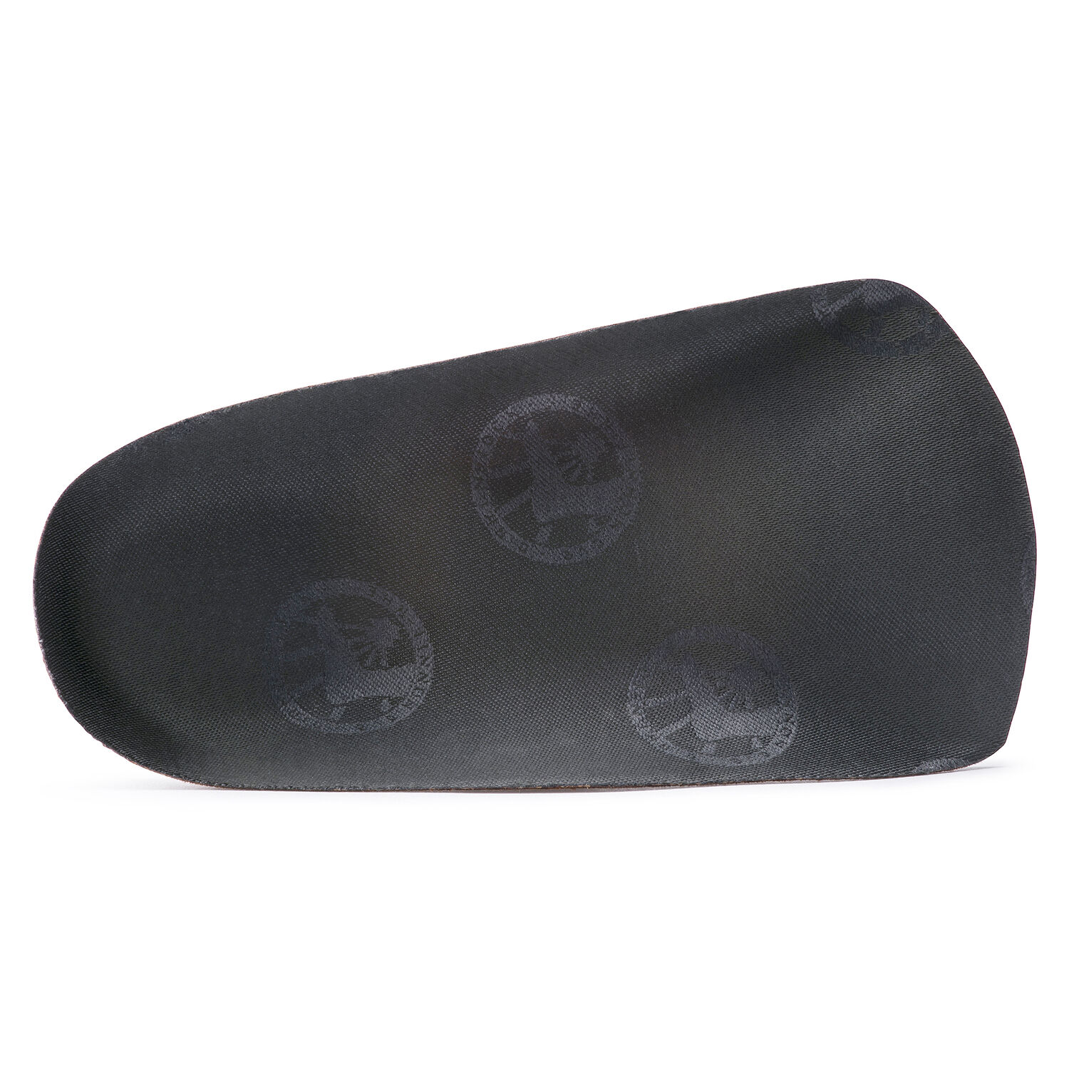 Footbed Sport Black
